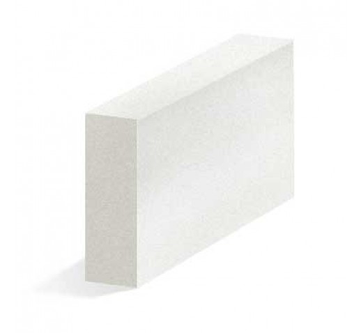 Перегородочные блоки NOVOBLOCK D400, 600х125х200 мм, (м3)