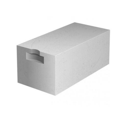 """Блок стеновой газобетонный гладкий """"Теплон"""", D600, 625х250х300мм, (м3)"""