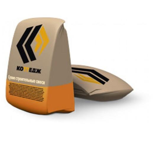 Смесь сухая М50 SHR-50 растворная, штукатурная цементная (внутренняя отделка) (мешок 20 кг)