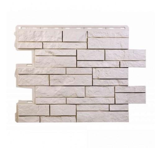 Фасадная панель Камень Шотландия Кремовый (шт)