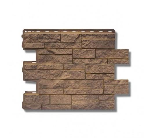 Фасадная панель Камень Шотландский Блэкберн (шт)