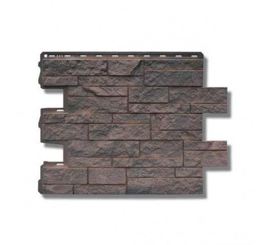 Фасадная панель Камень Шотландский Глазго (шт)