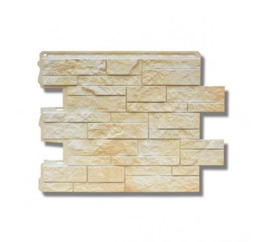 Фасадная панель Камень Шотландский Милтон (шт)