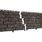 Фасадные панели Стоун-хаус Кварцит, Коричневый (шт)