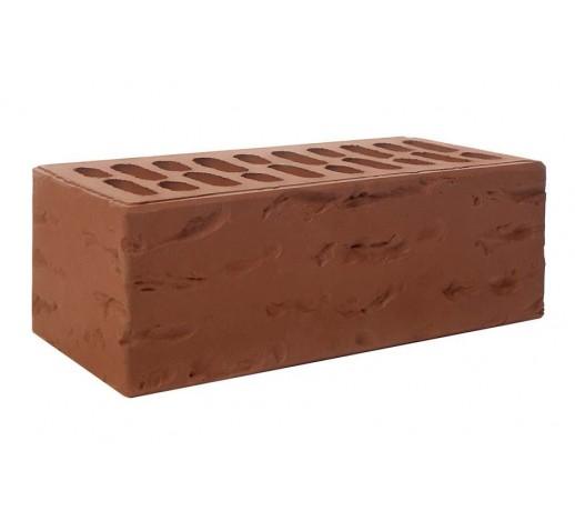 Утолщённый рифлёный «орех» «шоколад», 250х120х88, (штука)