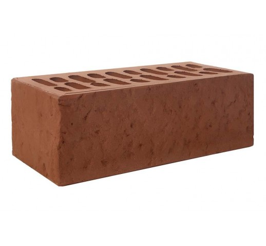 Утолщённый рифлёный «ретро» «шоколад», 250х120х88, (штука)