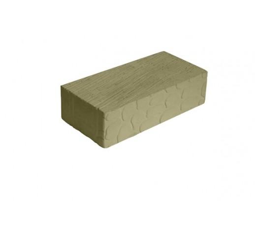 Туймазинский керамический кирпич одинарный, 250х120х65, (штука)