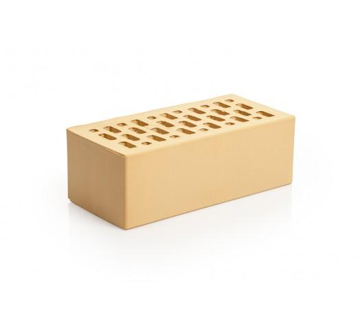 Кирпич керамический Ваниль утолщенный (250*120*88)