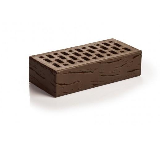 Кирпич керамический Шоколад Антик (250х120х65)