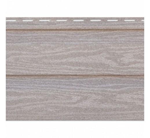 Сайдинг виниловый TimberBlock, Кедр натуральный, 3050*230 мм