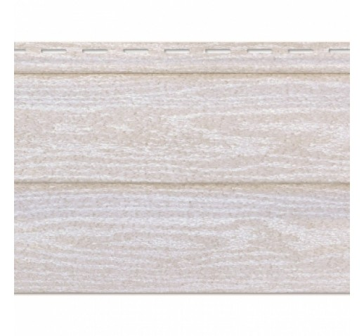 Сайдинг виниловый TimberBlock, Кедр полярный, 3050*230 мм