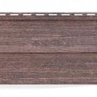 Сайдинг виниловый TimberBlock, Ель сибирская, 3050*230 мм