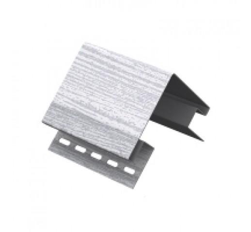 Сайдинг виниловый TimberBlock, Ель скандинавская, 3050*230 мм